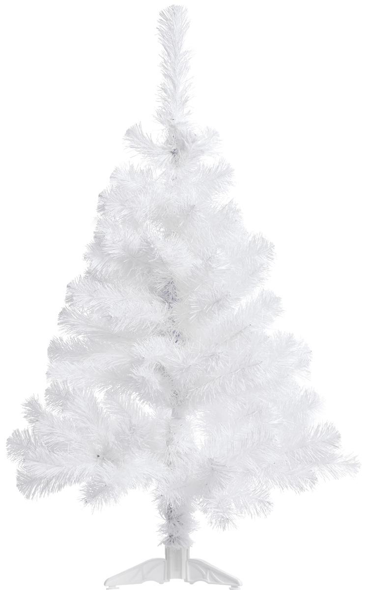 Ель искусственная Morozco Скандинавская белая, высота 120 см2812Искусственная ель Скандинавская белая - прекрасный вариант для оформления вашего интерьера к Новому году. Такие деревья абсолютно безопасны, удобны в сборке и не занимают много места при хранении.Ель состоит из верхушки, ствола и устойчивой подставки. Ель быстро и легко устанавливается и имеет естественный и абсолютно натуральный вид, отличающийся от своих прототипов разве что совершенством форм и мягкостью иголок.Еловые иголочки не осыпаются, не мнутся и не выцветают со временем. Полимерные материалы, из которых они изготовлены, не токсичны и не поддаются горению. Ель Morozco обязательно создаст настроение волшебства и уюта, а так же станет прекрасным украшением дома на период новогодних праздников.