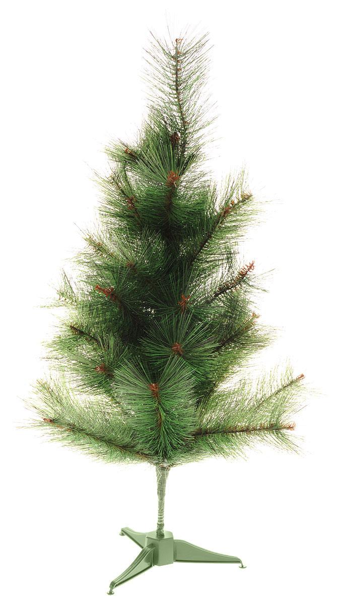 Сосна искусственная B&H Малая, высота 60 смBH1524-60На искусственную сосну B&H Малая приятно смотреть, даже когда она не наряжена! Она уютная, стильная и оригинально смотрится. Но яркие шары или симпатичные украшения сделают ее еще прелестнее. А представьте, какое удовольствие вы получите от самого процесса оформления - ведь очень приятно наряжать такое небольшое деревце!Искусственная сосна великолепного качества украсит любой интерьер, будет одинаково уместна как дома, так и в офисе. В интерьере она может также послужить прекрасным дополнением к большой новогодней ели.Высота ели: 60 см.Количество веток: 34.