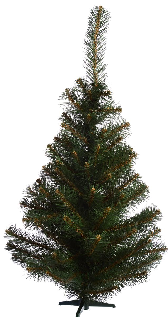 Ель искусственная Morozco Таежная, высота 100 см210/0210Искусственная ель Morozco Таежная - прекрасный вариант для оформления вашего интерьера к Новому году. Такие деревья абсолютно безопасны, удобны в сборке и не занимают много места при хранении.Ель быстро и легко устанавливается и имеет естественный и абсолютно натуральный вид, отличающийся от своих прототипов разве что совершенством форм и мягкостью иголок. Для большего объема и пушистости, ветки на елке закреплены в хаотичном порядке. Еловые иголочки не осыпаются, не мнутся и не выцветают со временем. Полимерные материалы, из которых они изготовлены, нетоксичны и не поддаются горению. Ель Morozco обязательно создаст настроение волшебства и уюта, а также станет прекрасным украшением дома на период новогодних праздников.Размер подставки: 19,5 х 19,5 см.