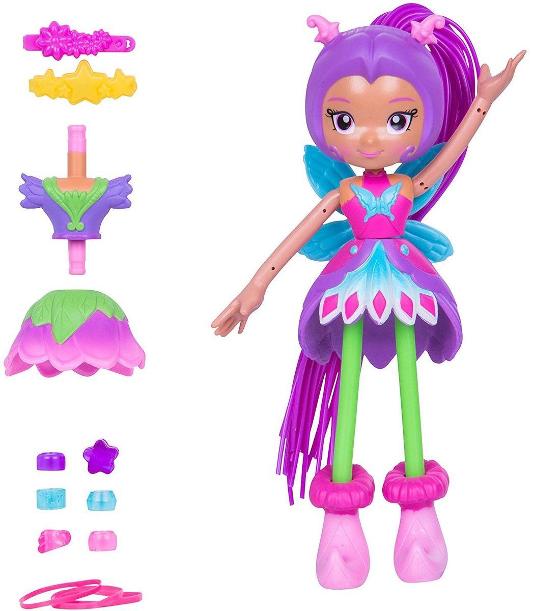 Moose Мини-кукла Бабочка Люси куклы дефа люси