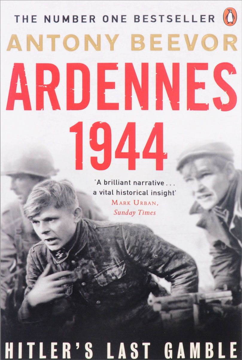Ardennes 1944 battle pieces and aspects of the war