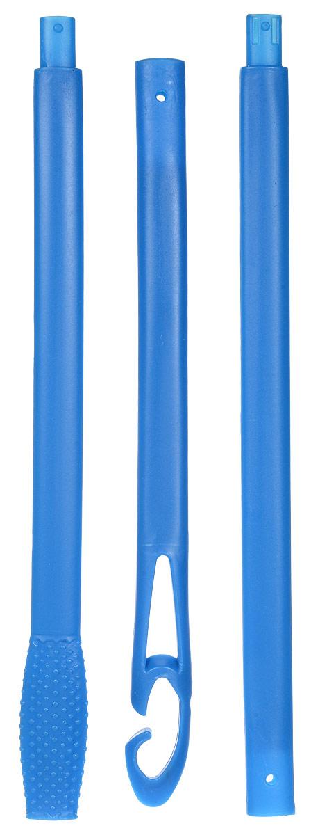 Magic Leverage Крючок тройной для бигуди, 56 см magic leverage крючок тройной для бигуди 56 см