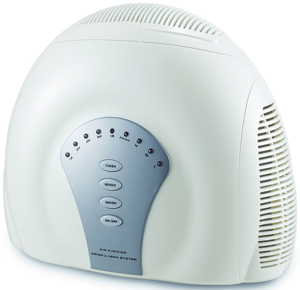 Polaris PPA 2540i очиститель воздуха