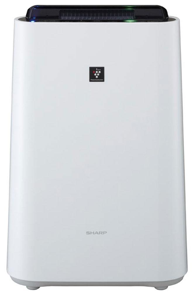 Sharp KCD61RW очиститель воздуха - Воздухоочистители