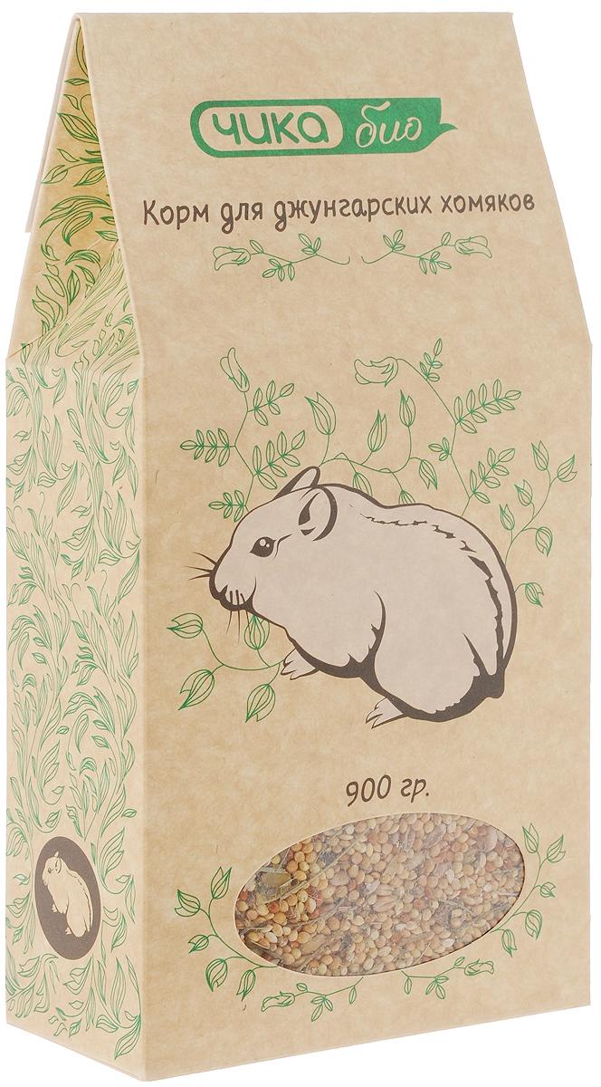 Корм Чика-био, для джунгарских хомяков, 900 г корм чика био для джунгарских хомяков 900 г page 5