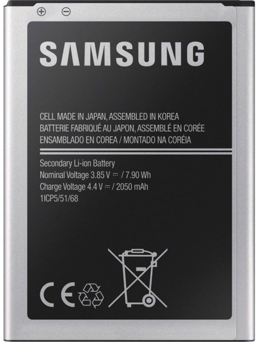 Samsung EB-BJ120 аккумулятор аккумулятор для телефона pitatel seb tp321