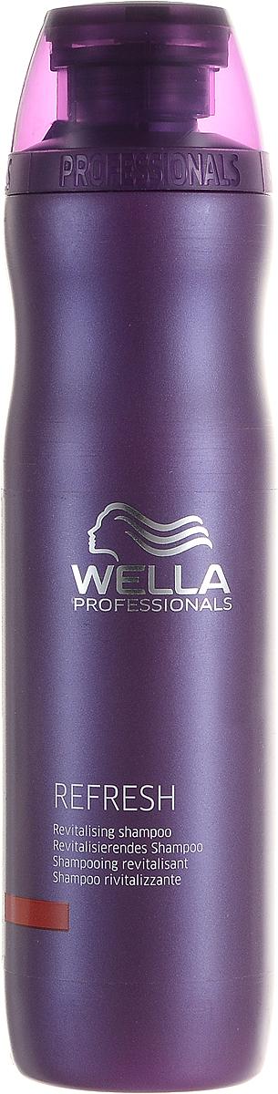 Wella Стимулирующий шампунь Balance Line, 250 мл116255Для кожи, требующей особого ухода, отлично подойдет стимулирующий шампунь из серии Wella Balance Line. Это средство хорошо тем, что оно прекрасно тонизирует волосы, улучшая их внешний вид и состояние. В состав шампуня входит ментол, который, вместе с рядом других компонентов, обеспечивает активизацию циркуляции крови. Кроме того, ментол оказывает легкое охлаждающее действие. В результате вы ощутите приятную свежесть. Шампунь также позволяет снизить зуд, раздражение, укрепляет волосы.Средство превосходно очищает волосы, охлаждает кожу, освежает ее.