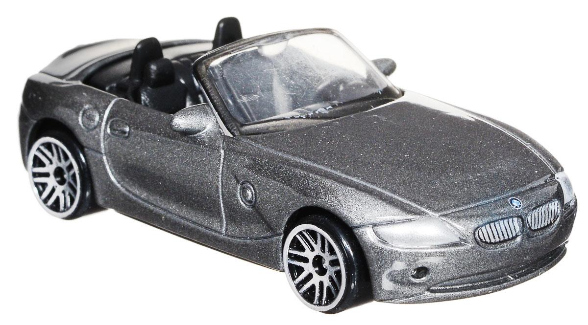 ТехноПарк Модель автомобиля BMW Z4 цвет серый