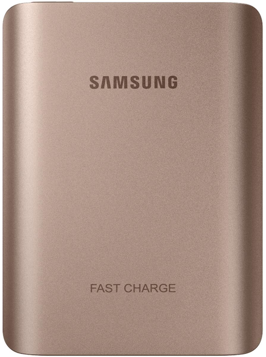 все цены на  Samsung EB-PN930, Gold внешний аккумулятор  онлайн