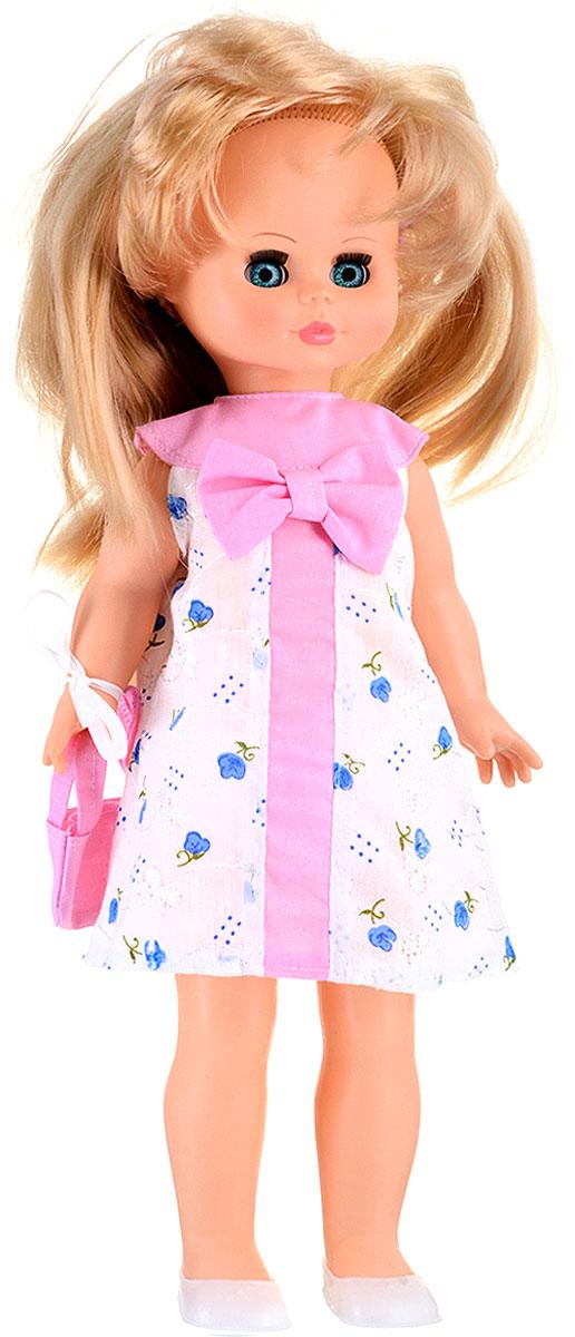 Весна Кукла озвученная Оля цвет одежды белый розовый голубой весна кукла озвученная оля цвет одежды белый розовый голубой
