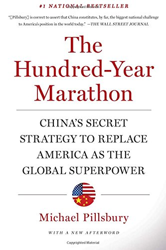 The Hundred-Year Marathon: China's Secret Strategy to Replace America as the Global Superpower who will feed china wake up call for a small planet the worldwatch environmental alert series
