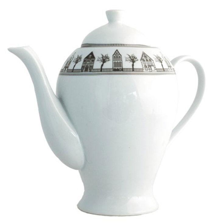 Чайник заварочный Esprado Saragossa, 1,29 лSRGL12BE306Чайник заварочный Esprado Saragossa изготовлен из высококачественного фарфора и декорирован очаровательным цветочным рисунком. Такой дизайн, несомненно, придется по вкусу и любителям классики, и тем кто ценит красоту и изящество. Такой чайник украсит ваш кухонный стол, а также станет замечательным подарком к любому празднику. Можно использовать в микроволновой печи и мыть в посудомоечной машине.