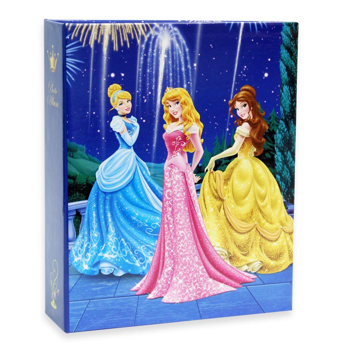 Фотоальбом Pioneer Princess, 200 фотографий, 10 х 15 см. 46563 LM-4R200 фотоальбом platinum соцветие 200 фотографий 10 х 15 см
