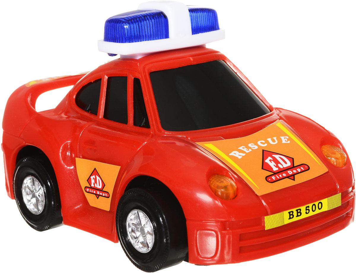 Dickie Toys Машинка Служба спасения dickie toys машинка bumblebee