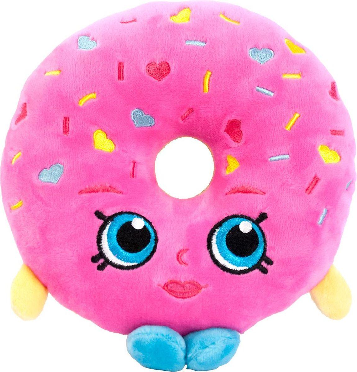 Shopkins Мягкая игрушка Пончик Делиш