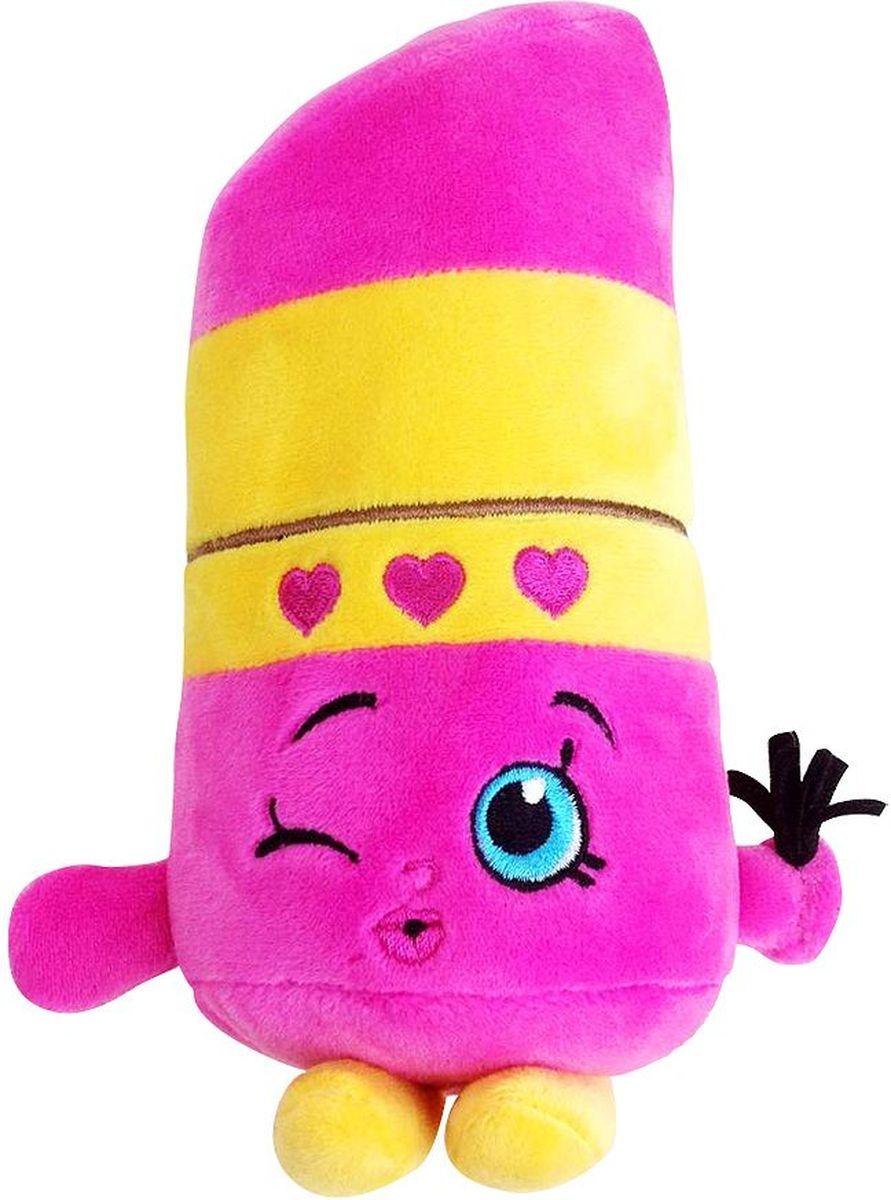 Shopkins Мягкая игрушка Помадка Липпи сливочная помадка с цукатом