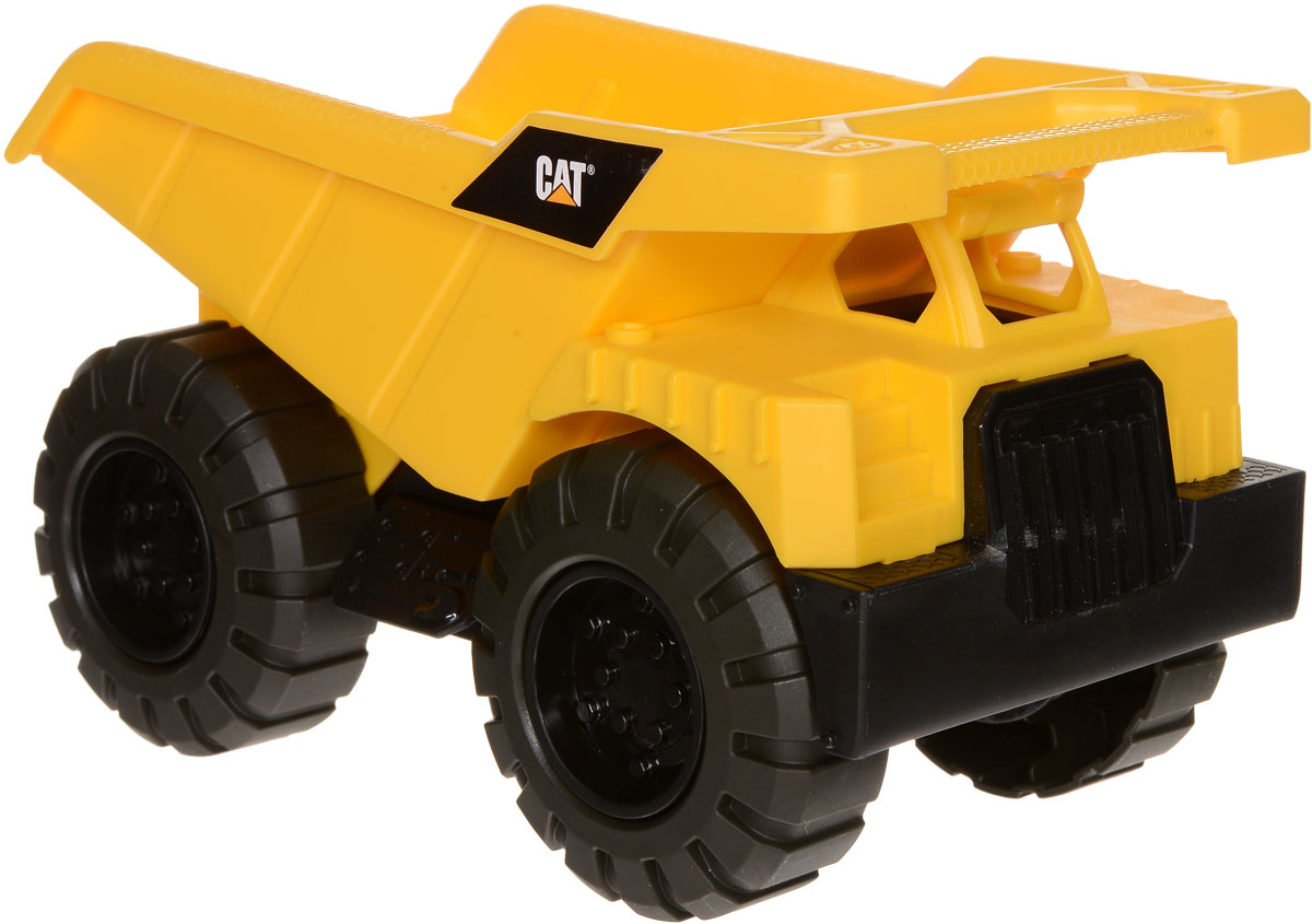 Toystate Самосвал Cat 82010TS игрушка toystate 75040ts