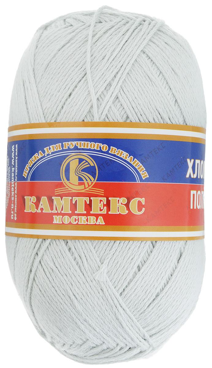 Пряжа для вязания Камтекс