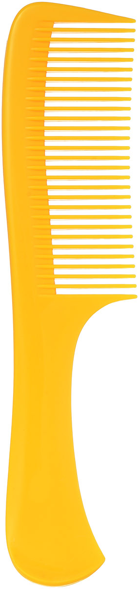 Janeke Расческа для волос, цвет: желтый. 5982559825
