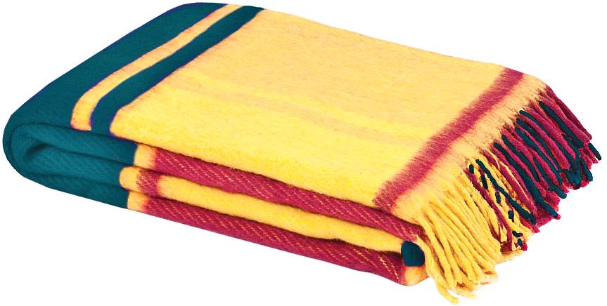 Плед Маэстро, 170 х 200 см 1-242-170_121-242-170_12Теплый пушистый толстый плед Маэстро, выполненный из натуральной новозеландской овечьей шерсти, добавит комнате уюта и согреет в прохладные дни. Удобный размер этого качественного пледа позволит использовать его и как одеяло, и как покрывало для кресла или софы. Плед с кистями.Плед упакован в пластиковую сумку-чехол на застежке-молнии, а прочная текстильная ручка делает чехол удобным для переноски.Такое теплое украшение может стать отличным подарком друзьям и близким! Под шерстяным пледом вам никогда не станет жарко или холодно, он помогает поддерживать постоянную температуру тела. Шерсть обладает прекрасной воздухопроницаемостью, она поглощает и нейтрализует вредные вещества и славится своими целебными свойствами. Плед из шерсти станет лучшим лекарством для людей, страдающих ревматизмом, радикулитом, головными и мышечными болями, сердечно-сосудистыми заболеваниями и нарушениями кровообращения. Шерсть не электризуется. Она прочна, износостойка, долговечна. Наконец, шерсть просто приятна на ощупь, ее мягкость и фактура вызывают потрясающие тактильные ощущения! Характеристики: Материал: 100% новозеландская овечья шерсть. Размер:170 см х 200 см. Размер упаковки: 53 см х 40 см х 8 см. Артикул:1-242-170_12.