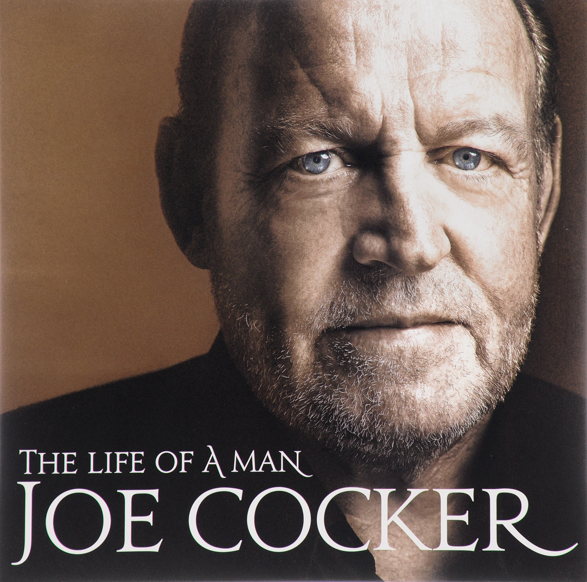 Джо Кокер Joe Cocker. Life Of A Man. Ultimate Hits 1968-2013 (2 LP) planet waves 25ls js2 joe satriani leather strap grey man