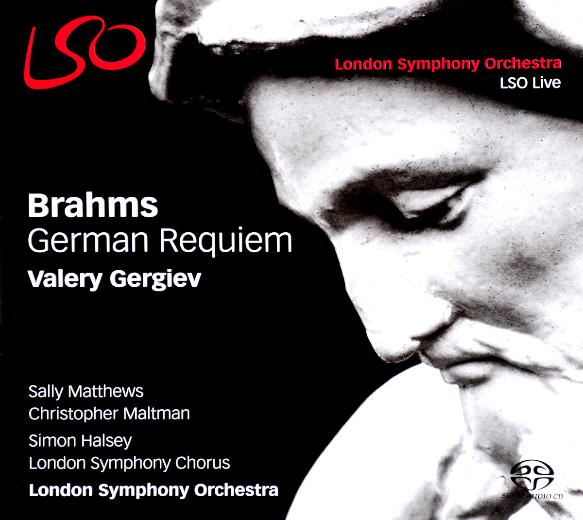 Valery Gergiev. Brahms. German Requiem moyou london pro 04