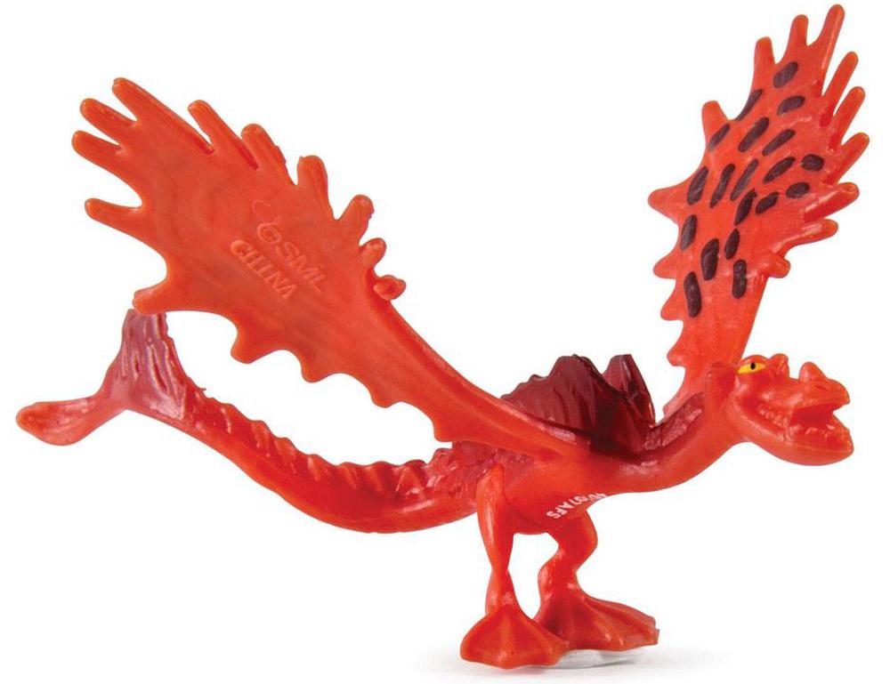 Dragons Мини-фигурка Hookfang dragons фигурка toothless 20069687