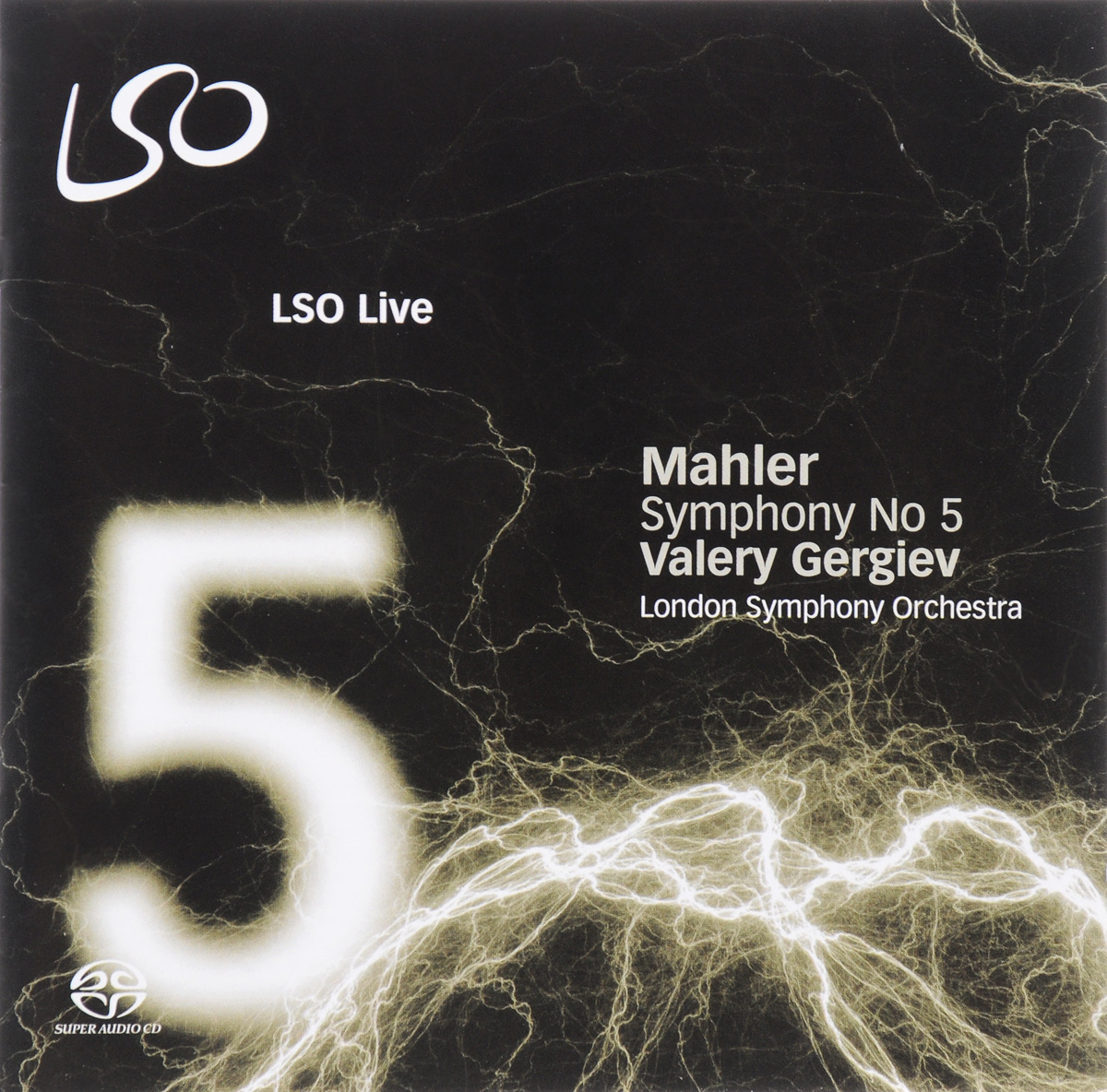 Valery Gergiev. Mahler. Symphony No 5