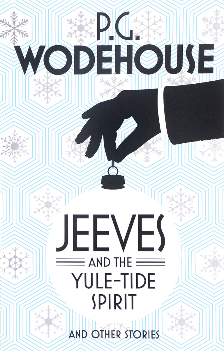 Jeeves and the Yule-Tide Spirit and Other Stories pratchett t dragons at crumbling castle and other stories