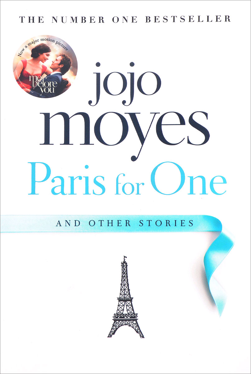 Paris for One and Other Stories irresistible