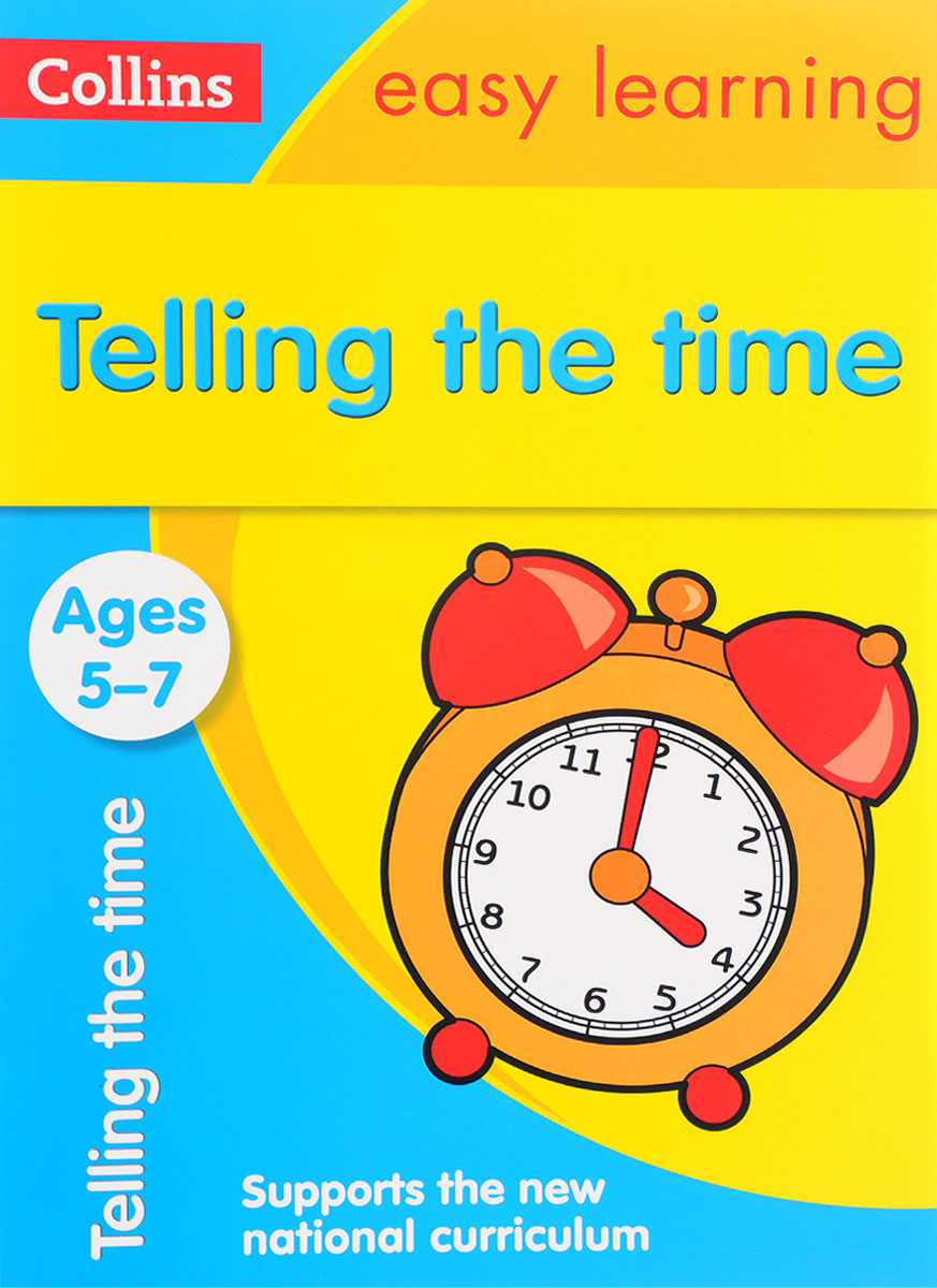 Telling the Time sense and sensibility