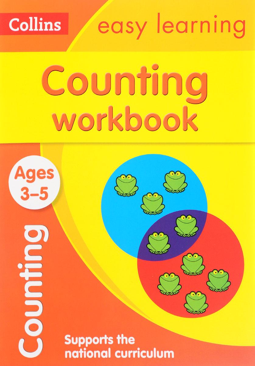 Counting Workbook sense and sensibility