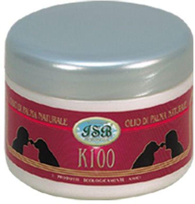 Масло Iv San Bernard К100, с пальмовым маслом, маслом авокадо и маслом чайного дерева, 250 млС001009Натуральное пальмовое масло, предназначенное для активного роста, питания и сохранения шерсти. Предотвращает сваливание шерсти.Данный продукт состоит из масел: масло авокадо (восстановление эластичности кожного и волосяного покровов, устранение сухости шерсти), масло чайного дерева (профилактика кожных инфекций, очищение шерсти, удаление перхоти), эфирные масла австралийского ореха (питание кожного и шерстного покровов витаминами группы В и РР, смягчение и увлажнение), кокосовое масло (смягчающий и успокаивающий эффект). Рекомендуется для пород собак с длинной тонкой шерстью. Благоприятствует росту, придает силу и эластичность шерсти. Способ применения:1) Для короткой шерсти: небольшое количество средства пальцами нанести на чистую сухую шерсть и слегка втереть по росту шерсти, после чего расчесать.2) Для короткой шерсти щенков растворить 1ч.л в ковшике теплой воды и ополоснуть шерсть после применения шампуня и кондиционера. Без смывания.3) При расчесывании длинной шерсти смазывать расческу-гребень и слегка промасливать шерсть.4) Для нанесения под папильотки: расчесать сухую, чистую шерсть, нанести средство на отдельные пряди, обертывая каждую рисовой бумагой, После снятия папильоток, вымыть животное шампунем КЕ, содержащим масло авокадо и применить бальзам для данного типа шерсти, затем хорошо смыть и высушить.