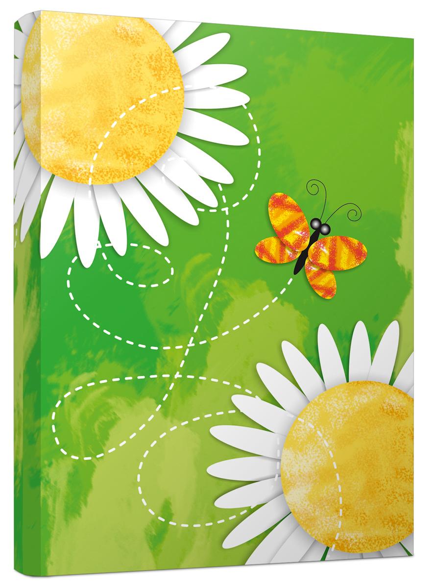 Попурри Блокнот Бабочки 80 листов в клетку/линейку блокнот любовное послание 80 листов