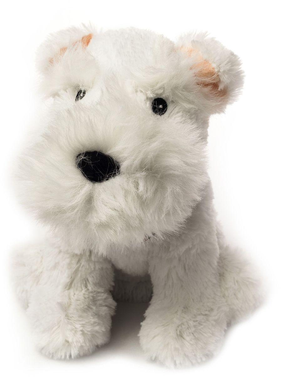 Warmies Игрушка-грелка Собачка Вести warmies мягкая игрушка грелка овечка в худи цвет розовый