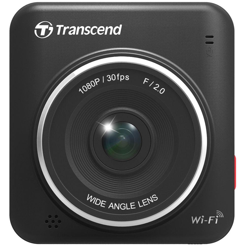 Transcend DrivePro 200 видеорегистратор автомобильный + microSD 16GbTS16GDP200MВне зависимости от времени суток, автомобильный видеорегистратор DrivePro 200 - ваш надёжный видеосвидетель. Высококачественный широкоугольный объектив с семью стеклянными линзами позволяет снимать кристально-чёткое видео в разрешении Full HD. Кроме того, видеорегистратор оснащён ярким 2,4 цветным ЖК-дисплеем, что позволяет осматривать снимаемое видео в реальном времени, а также изучать записи: снимать надёжные видеодоказательства и просматривать их с помощью DrivePro 200 - проще простого. DrivePro 200 легко установить и с ним просто обращаться. Также он может работать со смартфонами по беспроводному каналу связи, позволяя вам передавать видео, загружать его и делиться им, когда это необходимо.Большая диафрагма f/2.0 означает, что объектив будет автоматически подстраиваться под условия освещённости, захватывая все детали происходящего, включая номерные знаки, как днём, так и ночью.7 стеклянных линз в сочетании с одним инфракрасным фильтром предотвращают запотевание объектива от тепла, выделяемого вследствие продолжительной записи.DrivePro 200 имеет широкоугольный объектив с углом обзора 160°, семь стеклянных линз и позволяет снимать видео в разрешении 1920x1080 точек со скоростью 30 кадров в секунду - вся ваша поездка будет записана максимально чётко и реалистично.В случае столкновения встроенный G-сенсор переведет регистратор в режим экстренной записи, который позволяет защитить записанные видеоролики и, в особенности, — критически важные секунды, непосредственно перед ударом, от последующей перезаписи.В других ситуациях, когда, чтобы избежать ложных исков и неоправданных претензий, важно зафиксировать события, происходящие снаружи автомобиля, водитель может вручную, лишь одним нажатием на специальную кнопку, активировать этот режим.Бесплатное приложение DrivePro для Apple iOS и Android позволяет с легкостью подключать DrivePro 200 к смартфонам, просматривать, переписывать и делиться вид
