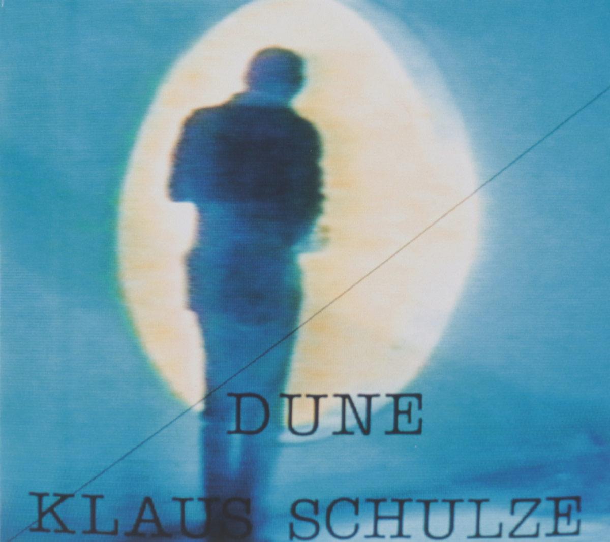 Klaus Schulze. Dune