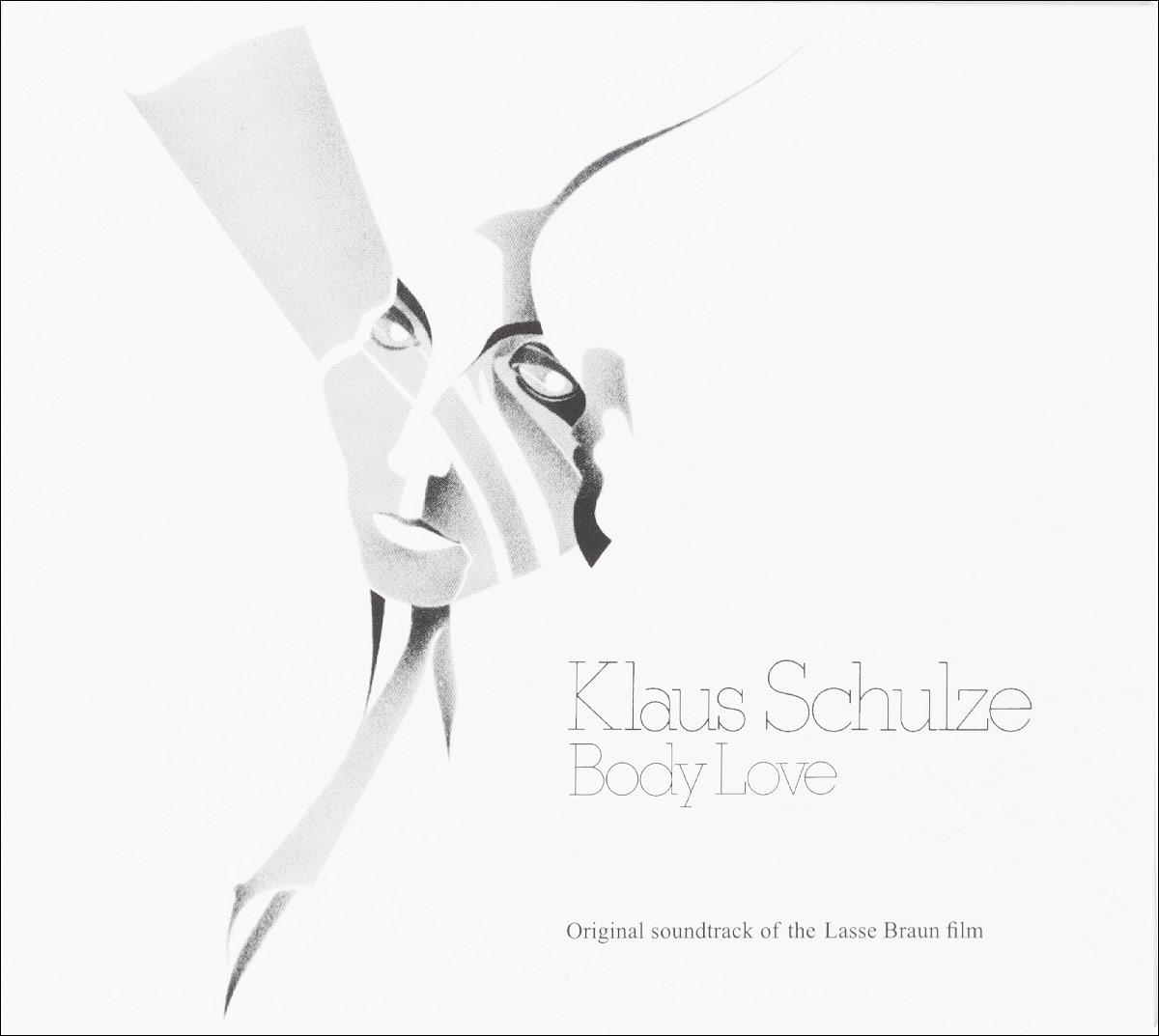 Zakazat.ru Klaus Schulze. Body Love. Soundtrack