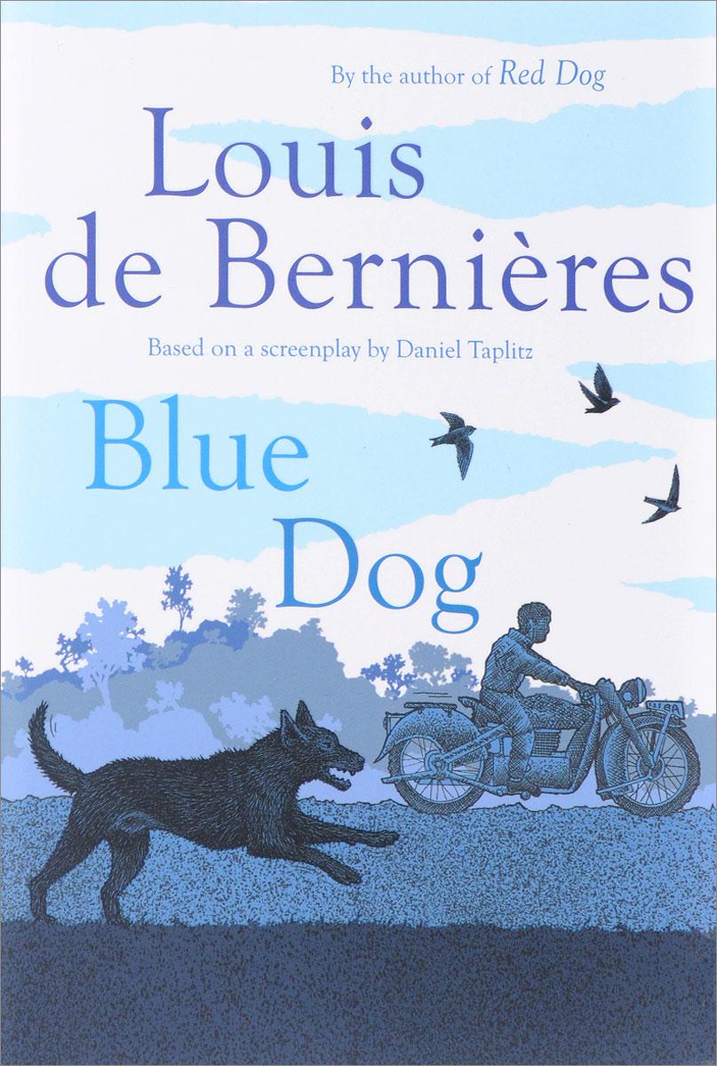 Blue Dog,  - купить со скидкой