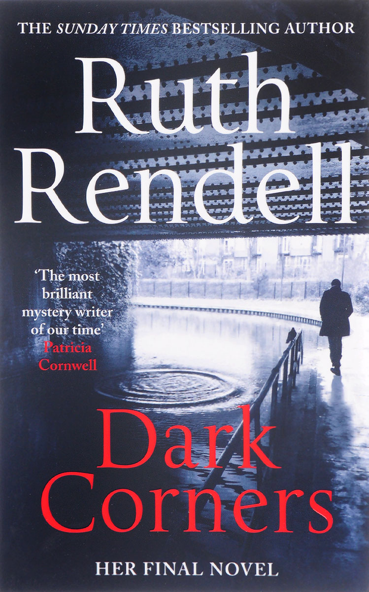 Dark Corners rendell r dark corners