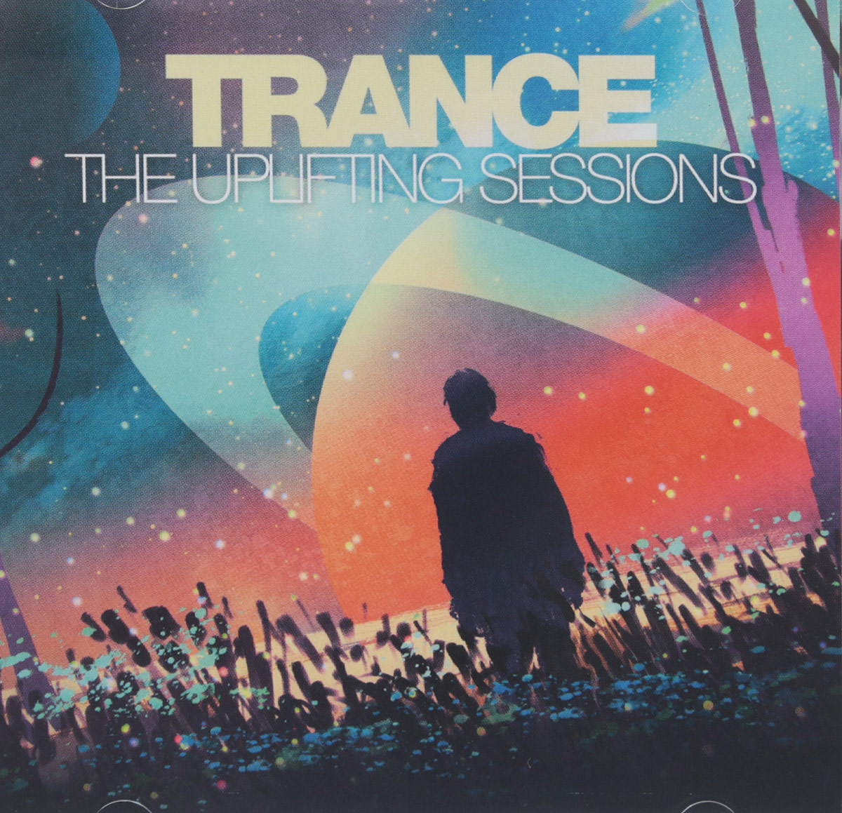 Trance. The Uplifting Session (2 CD)