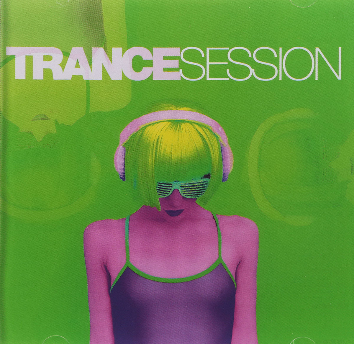 Trance Session (2 CD)