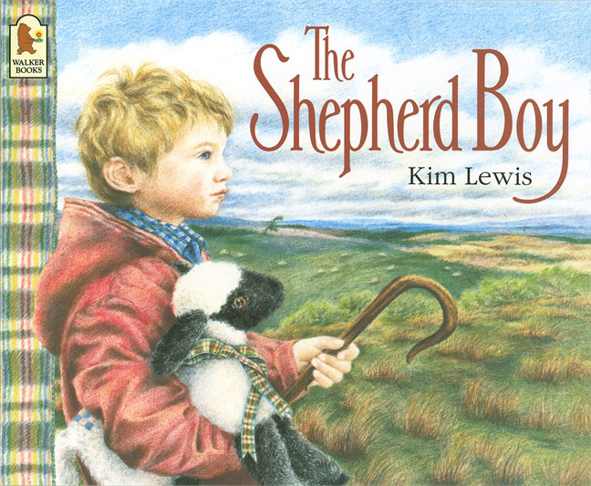 The Shepherd Boy