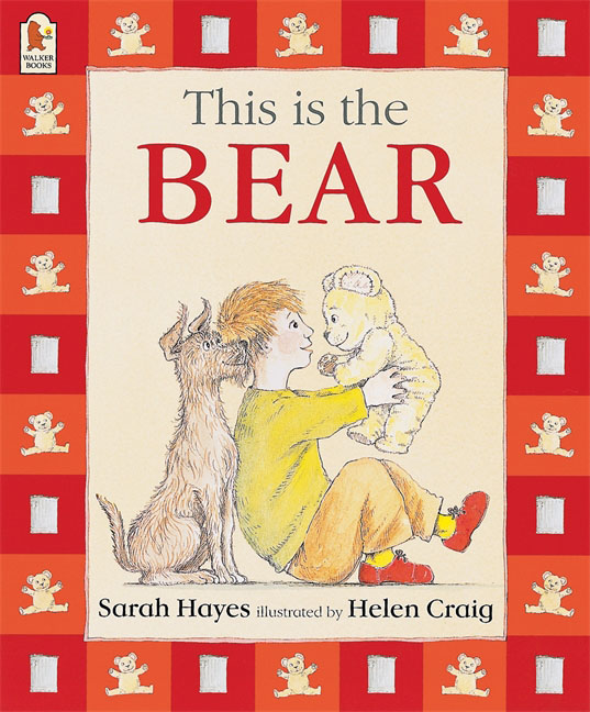 This Is the Bear the lost boy