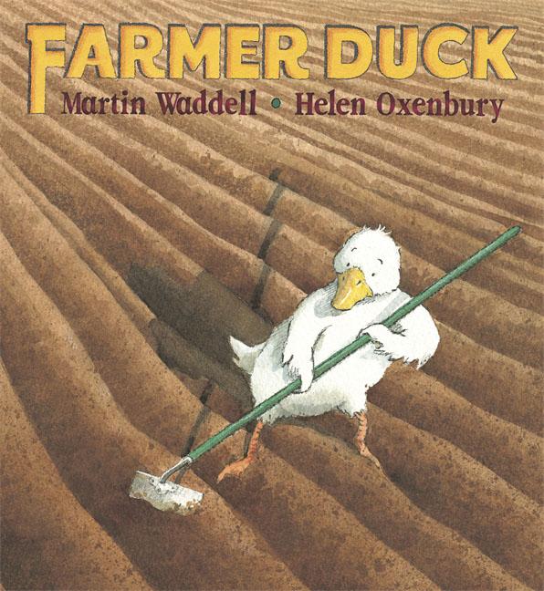 Farmer Duck duck farm повседневные шорты