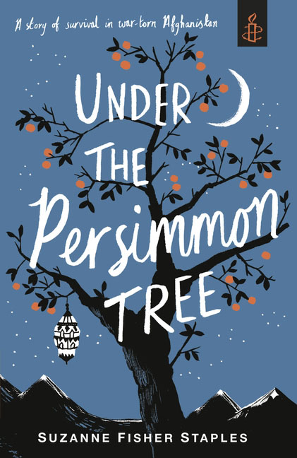 Under the Persimmon Tree elaine viets accessory to murder