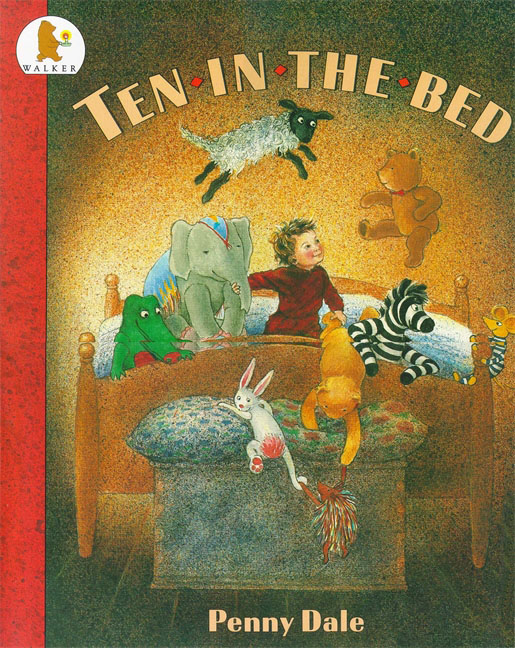 Ten in the Bed ten years after ten years after rock roll music to the world