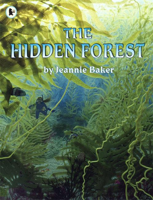 Купить The Hidden Forest,