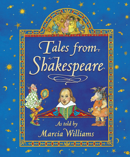 Tales from Shakespeare shakespeare w the merchant of venice книга для чтения