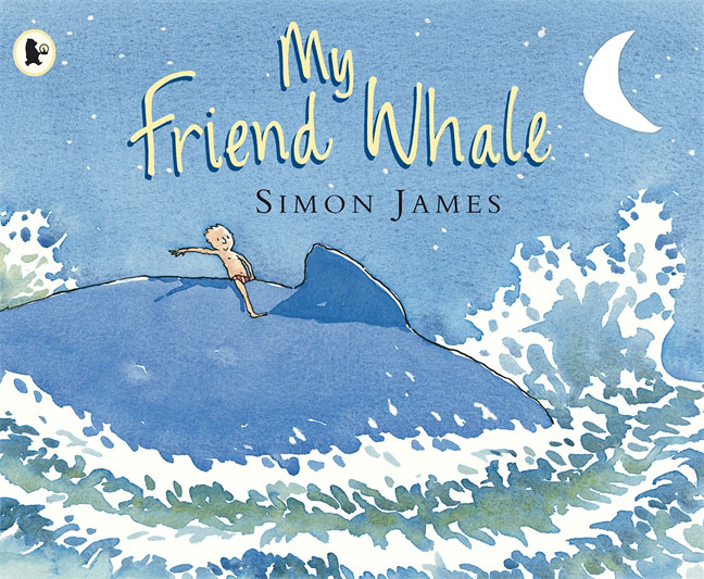 My Friend Whale about you кардиган